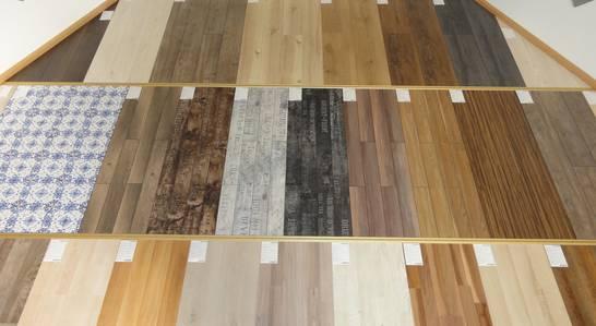 Top Holz Reuter: Laminat, Kork & Vinyl DH59