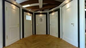 Zimmertüren holz massiv  Holz Reuter: Zimmertüren
