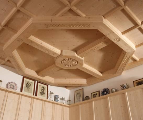 holz reuter wand decke. Black Bedroom Furniture Sets. Home Design Ideas